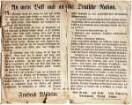 006 An mein Volk und die deutsche Nation (21. März 1848)