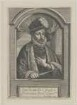 Bildnis des Carolus IX.