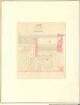 Nachlass von Leo von Klenze (1784 - 1864) - BSB Klenzeana. IX.17, Zeichnungen zur Eremitage in St. Petersburg, zum Bayerischen Staatswappen und der Walhalla - BSB Klenzeana IX.17