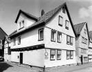 Alsfeld, Untere Fulder Gasse 34