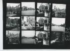 Motive aus Amsterdam, Amsterdam, Niederlande, 1973
