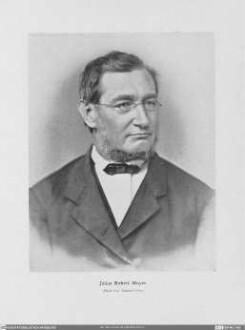 Robert von Mayer