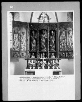 Babenhäuse Altar