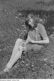 Porträt Renate Rössing