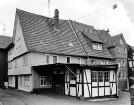 Alsfeld, Badergasse 9