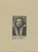 Bildnis des Iohannes Brentius