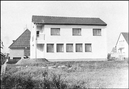 Havelse, Heinrich-Lübon-Straße Nr. 5