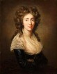 Sophie Gräfin von Redern, spätere Gräfin zu Stolberg-Stolberg