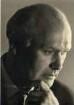 Krannhals, Alexander (geb. 19. Februar 1908 Frankfurt/Main, gest. März 1961) - Generalmusikdirektor am Badischen Staatstheater 1955-1961
