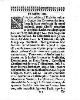 Jo. Christoph. Pfaffi[i] Theol. D. & Prof. Publ. Ord. Dissertatio De Naturae Christi Humanae Omnipraesentia : In Statu Exinanitionis, Contra Dissentientes aliquot novos