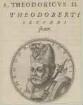 Bildnis des Theodericvs II.