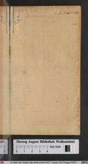 De Singularibus quibusdam & antiquis In Germania Iuribus & Observatis
