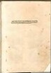Lectura super secunda parte Digesti novi : mit Additiones von Alexander Tartagnus u.a.