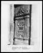 Epitaph der Ursula Villinger, gestorben 1547