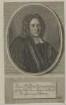 Bildnis des Jacobus Fridericus Reimannus