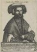 Bildnis des Leopoldus Dickius