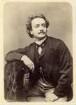 Kürner, Benedict (geb. 26.1.1837 St. Peter, gest. 13.9.1891 Karlsruhe) - Opernsänger, 1858-1888 Sänger und Schauspieler, Opernregisseur, Mitglied der Hofbühne Karlsruhe