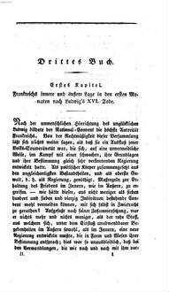 Geschichte Napoleon Bonaparte's : in drei Bänden. 2
