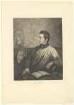 Bildnis des Clemens Brentano
