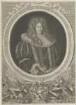 Bildnis des Iohannes Fridericus Behaim a Schwartzbach