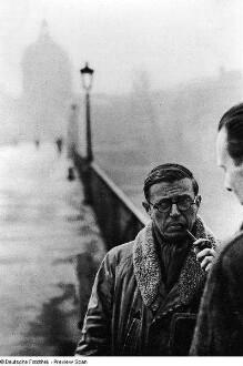 Sartre, Jean-Paul