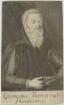 Bildnis des Georgius Fabricius