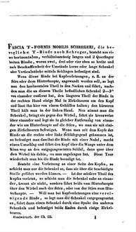 Handwörterbuch der gesammten Chirurgie und Augenheilkunde. 3, Fascia T-formis - Hypopyon