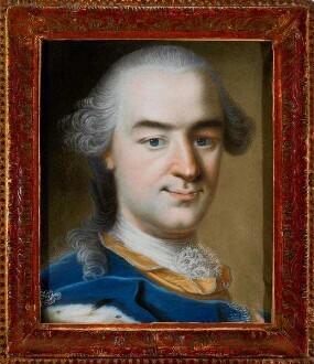 Carl Theodor (1724-1799), Kurfürst von der Pfalz, Herzog von Jülich-Berg