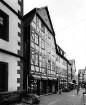 Alsfeld, Mainzer Gasse 2