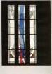 Entwürfe für zehn Glasfenster in der Katholischen Kirche in Neukirchen (Schwalm)