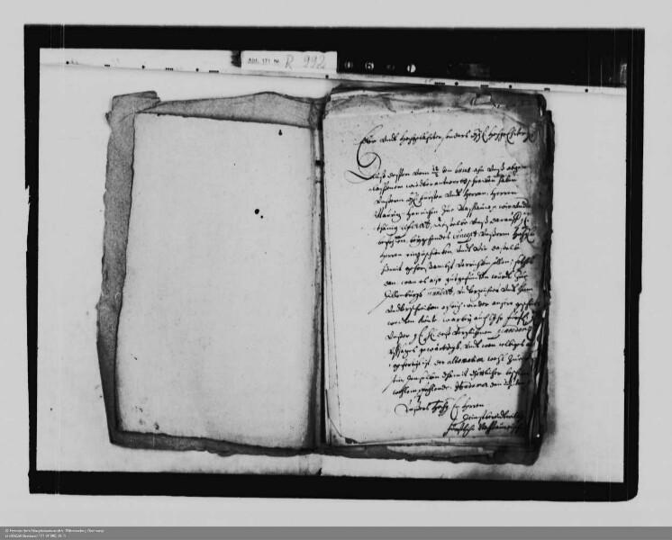 Erhebung der durch den Reichstag zu Regensburg für den König Karl II. von England bewilligten Subsidiengeldern in der Grafschaft Nassau-Katzenelnbogen