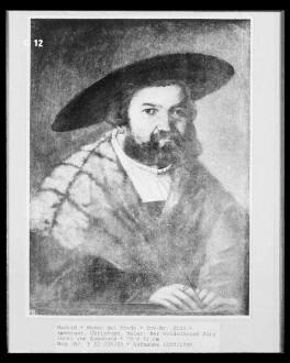 Der Goldschmied Jörg Zürer von Augsburg