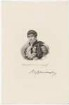 Bildnis des Regnault de St. Jean Dangely
