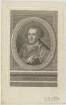 Bildnis des M. Mendelssohn