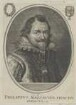 Bildnis des Philippvs Nassavivs