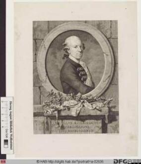 Bildnis Carl Wilhelm Ferdinand, Herzog von Braunschweig-Lüneburg (reg. 1780-1806)