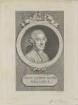 Bildnis des Iohann Albrecht Heinrich Reimarvs