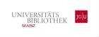 Archiv der Johannes Gutenberg-Universität Mainz