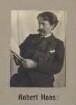 Haaß, Robert (geb. 04.12.1847 in Bruchsal, gest. 23.12.1905 in Karlsruhe) - Professor, politischer Dichter, Lyriker