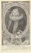 Bildnis des Georgius Friedericus Behaim a Schwartzbach