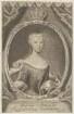 Bildnis von Maria Amalia, Königin von Sizilien