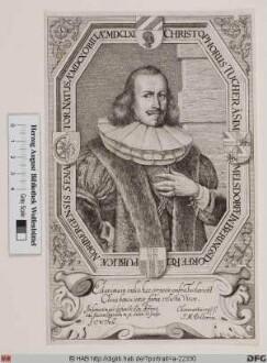 Bildnis Christoph Tucher (von Simmelsdorf) (II)