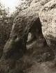 Sächsische Schweiz, Gebiet der Steine. Verwitterungen am Quirl