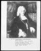 Bildnis von Johann Wolfgang Textor, Goethes Großvater