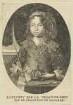 Bildnis Lovys XIV, Roy de France et Navarre