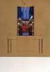 Entwurf für ein Altar-Weihnachts-Transparent in der Evangelischen Matthäuskirche in Marburg-Ockershausen