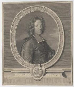 Bildnis des Ioannes Paulus Bignon