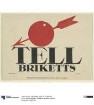 Tell Briketts