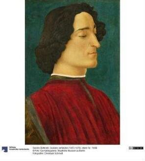 Giuliano de'Medici (1453-1478)