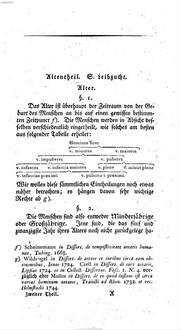 Repertorium des gesammten positiven Rechts der Deutschen : besonders für practische Rechtsgelehrte. 2